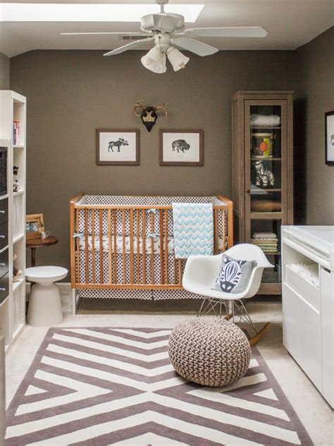 9 ways to create a modern nursery for a boy kwd