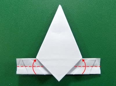 modular money origami from 5 bills how to fold step