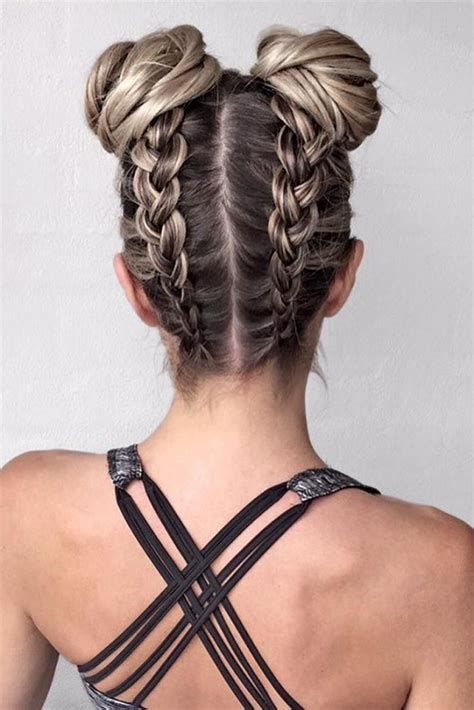 40 cute and braided hairstyles for teen girls