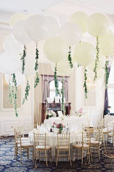 is in the air wonderful wedding balloons i do y all