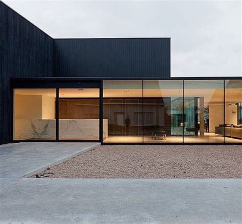minimalist architects best 25 modern house design ideas on pinterest