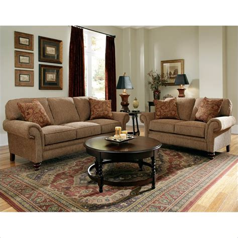 brown sofa and loveseat sets sofa sets living room sofa set cymax com