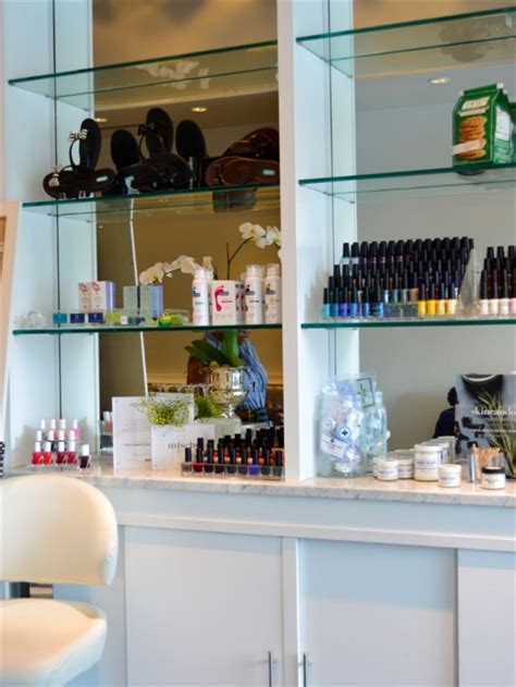 Emerald Door Spa by Highlights From The Salon Fanatic Tour Nails Magazine