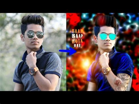 picsart tutorial deutsch cb edit dslr look hdr effect by picsart cb edit hair