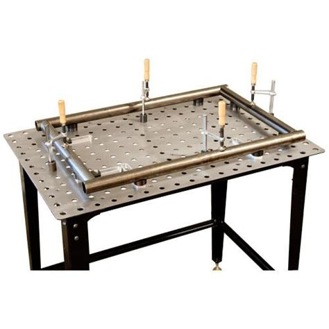 strong welding table strong fixturepoint welding table kit