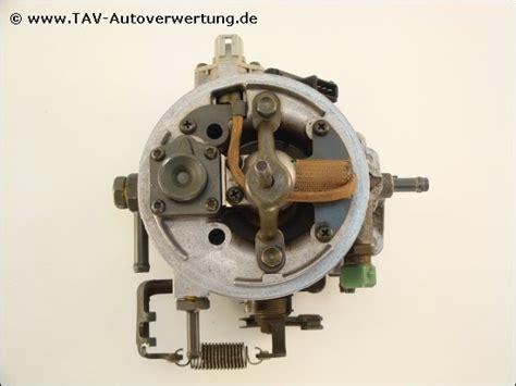 Suzuki G10 Engine Manual Central Injection Unit 1340060b01 Denso 1979300130 Suzuki