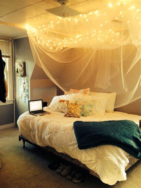 diy dorm canopy beds homemydesign