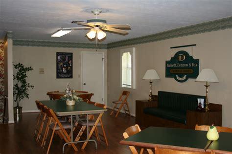 Barnett Demrow Funeral Home by Friend Funeral Homes Fox Friend Funeral Home Stanford