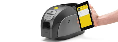 Printer Zebra Zxp Series 3 zxp series 3 card printers dual sided printing zebra