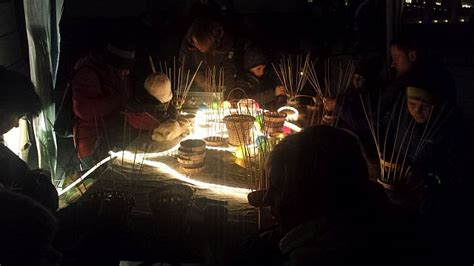 edinger mellrichstadt erlebnisnacht mellrichstadt im licht edinger m 228 rkte