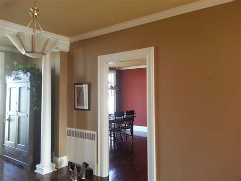 Average Cost To Paint A House Interior by House Painting Cost In Halifax For Interior Projects