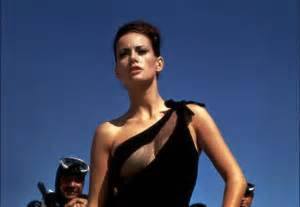 picture of claudine auger