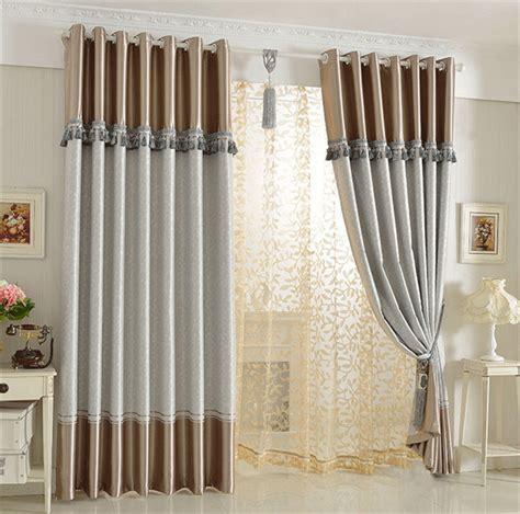 cortinas originales para salon consejos para la decoraci 211 n de ventanas 2018 hoy lowcost