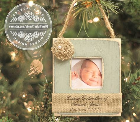 godparent godmother godfather christmas gift by crystalcoveds