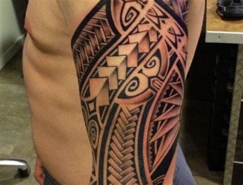 best tattoos tribal 37 tribal arm tattoos that don t tattooblend