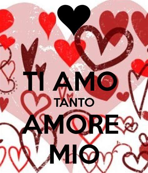 te amo amor mo ti amo tanto amore mio poster me keep calm o matic