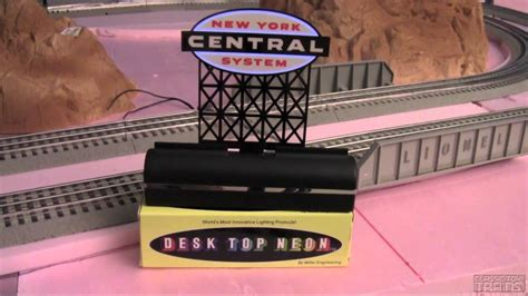 desk toys for engineers miller engineering s desk top neon sign base a classic