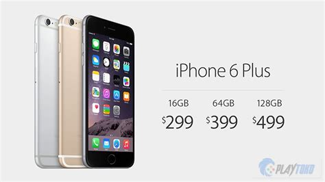 Berapa Hp Iphone 6 Plus berapa harga iphone 6 di indonesia playtoko