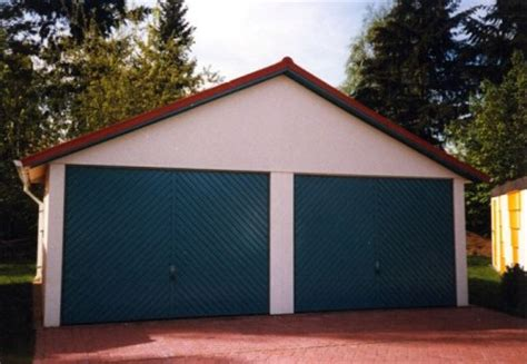 gebrauchte garagen kaufen garagen fertiggaragen garagen omicroner gebaut