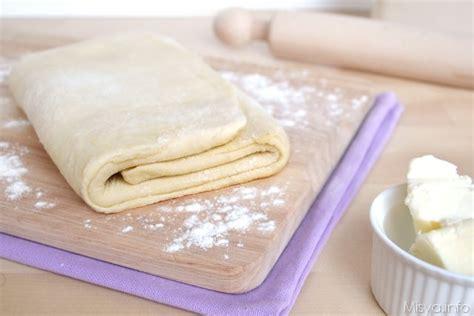 come fare la pasta sfoglia in casa 187 pasta sfoglia ricetta pasta sfoglia di misya