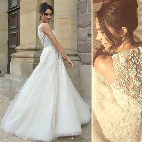braut meghan meghan markle im brautkleid woman at