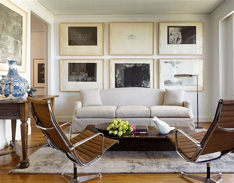 livingroom paintings how to choose art for your living room