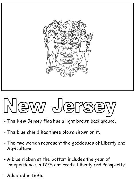 ethemes new jersey state flag