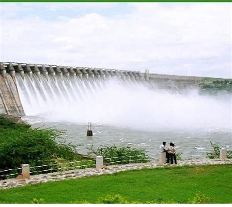 Nagarjuna Sagar Dam In Murali Nagar Visakhapatnam Id