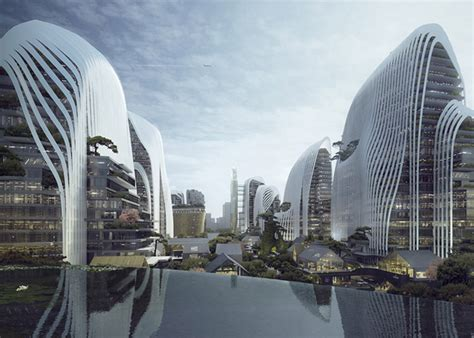 MAD Architects talk about latest project   Architecture