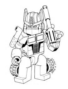 kidscolouringpages orgprint amp download transformers prime coloring pages