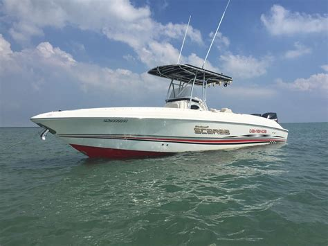 wellcraft performance boats 2001 wellcraft 29 scarab sport open power boat for sale