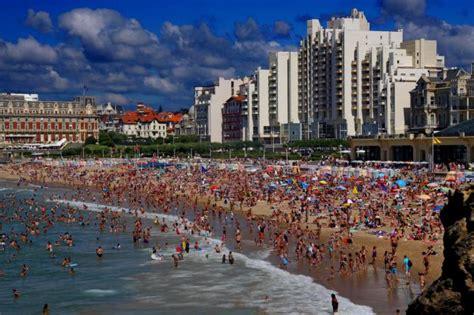 best hotel in biarritz luxury the 10 best hotels in biarritz