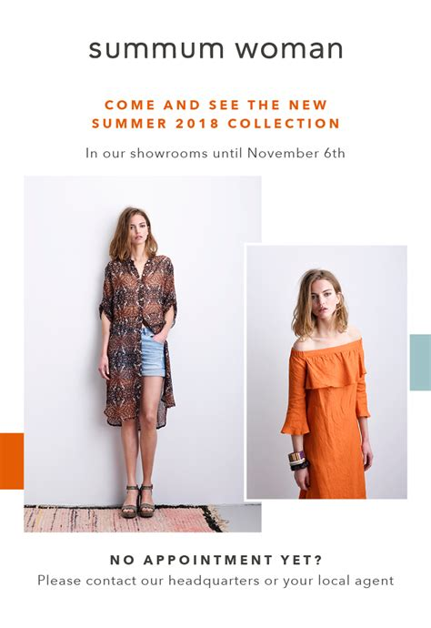 Fashion Newsletter Tbfs Guide To Buying by Come And Visit Us 2018 The Style Edit By Summum