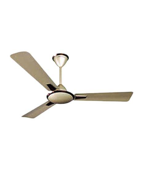 Ceiling Fan Crompton by Crompton Greaves Aura 3 Blade 1200 Mm Ceiling Fan