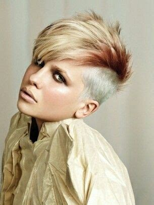 best 20 female mohawk ideas on pinterest short hair