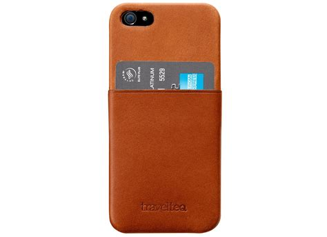 Card Iphone 5 travelteq iphone 5 card holder
