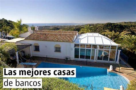 casas bancos bbva las viviendas de banco m 225 s espectaculares de espa 241 a