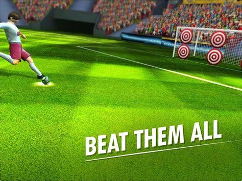 Скачать игра футбол на андроид бесплатно