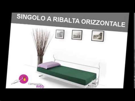 letto singolo a scomparsa orizzontale letto singolo a scomparsa orizzontale bravo cameretteweb