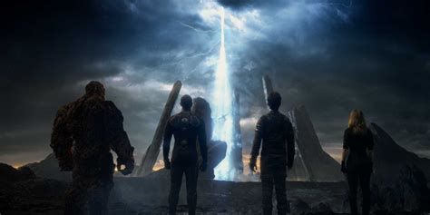 Fantastic Four Preview by Fantastic Four Trailer Finally Arrives Huffpost