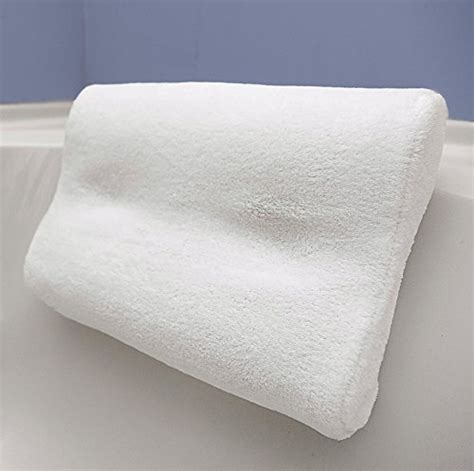 best bathtub pillow top best 5 bath pillow head and neck in bathtub for sale