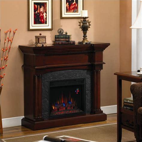 small corner electric fireplace heater runtime error