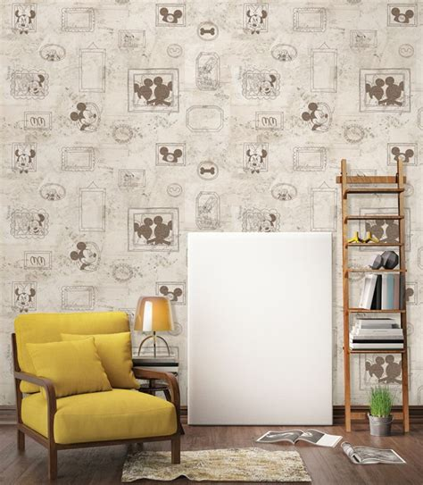 Great Wall Atau Lem Walpaper perbedaan wallpaper wallsticker photowall dan border