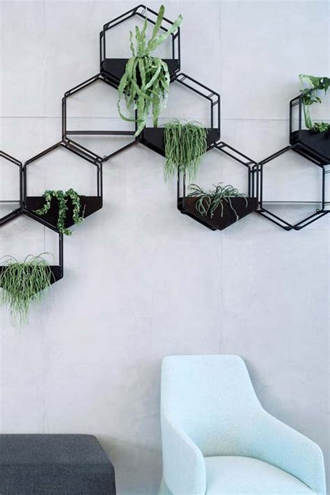 buy  oblica wabe wall planter  melbourne