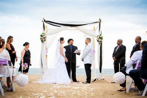 Malibu Beach Weddings beach wedding photo gallery