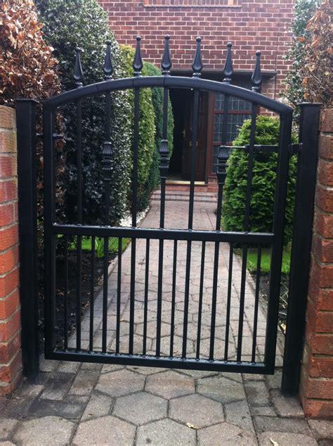 wrought iron gates newcastle the iron gate company
