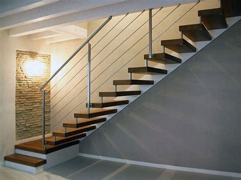 scale a sbalzo per interni scale da interni di design per arredamento interno