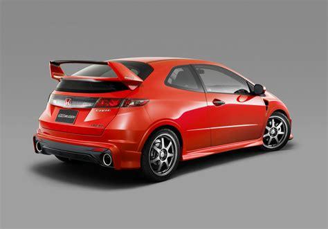 Buy Wholesale Mugen Honda Civic - mugen honda civic type r pricing announced