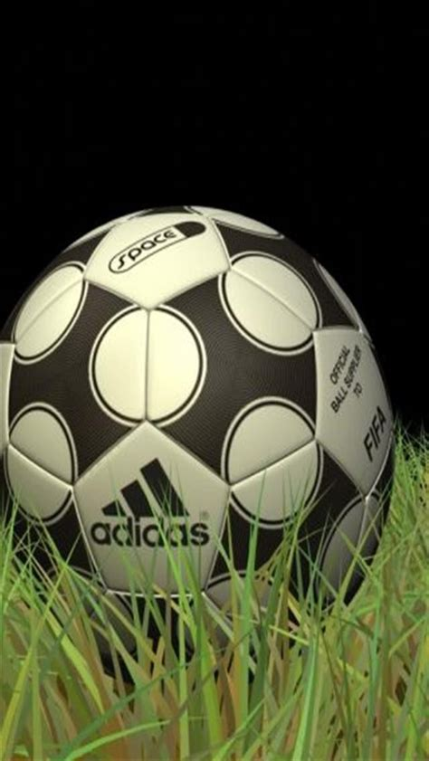 adidas ball wallpaper soccer ball adidas sports iphone wallpapers iphone 5 s 4