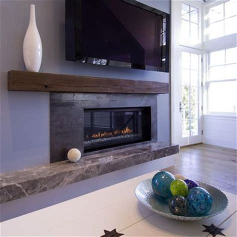 fireplace center speaker family room contemporary with shelf under tv for speakers reclaimed wood fireplace